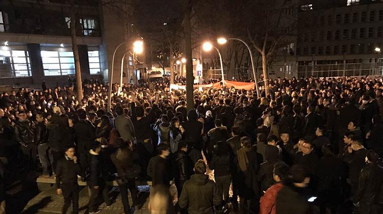 Un ressortissant chinois tué par la police à Paris : un tournant dans la prise de conscience de leurs droits par les Chinois de l'étranger