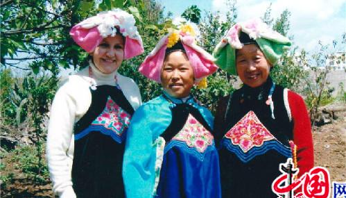 Le charme de l'artisanat traditionnel chinois : des pieds à la tête (Partie 2)