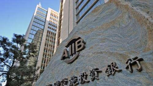 La BAII approuve de nouveaux prêts