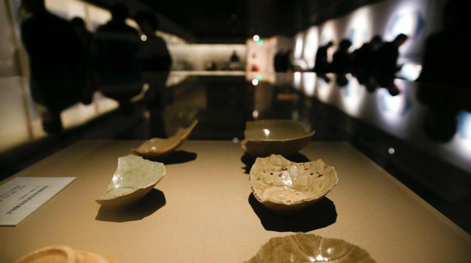 Le nombre total d'objets de collection du Musée du Palais de Beijing arrive à 1 862 690