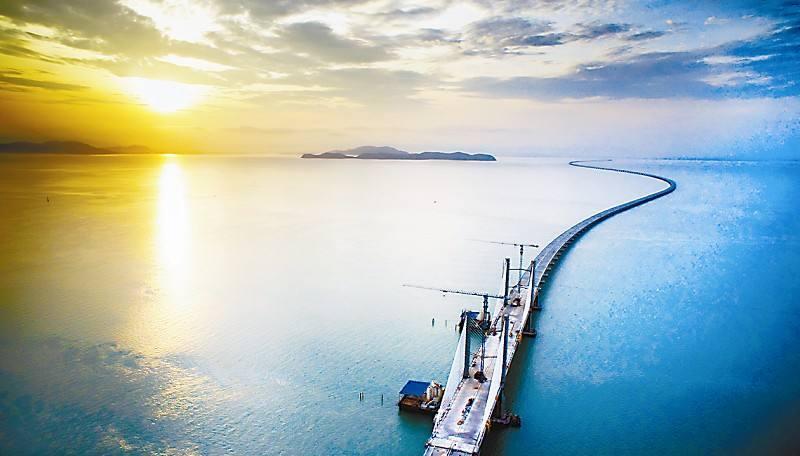 La coopération dans « la Ceinture et la Route » sera le point fort des liens Chine/Royaume-Uni