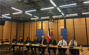 Affaire Liu Shaoyao : le reportage du Parisien est 'assez fâcheux' (préfet de police de Paris)