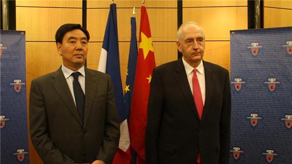 Affaire Liu Shaoyao : la Chine espère que l'enquête aboutira à une conclusion juste