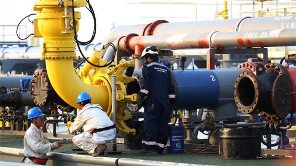 Le pétrole a commencé à se déverser dans le pipeline Chine-Myanmar