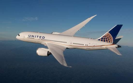 United Airlines dans la tempête