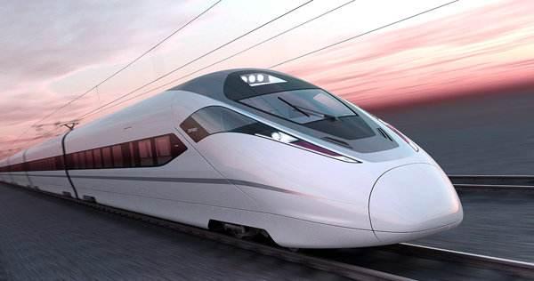 Les prix du TGV seront ajustés le 21 avril dans le sud-est de la Chine