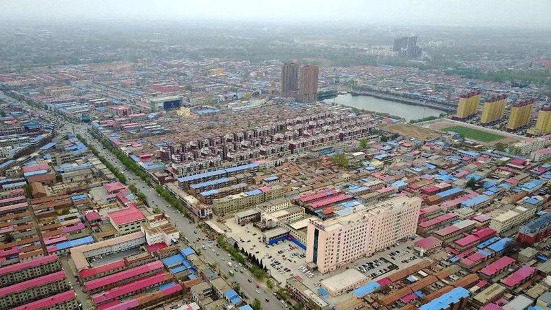 Le gouvernement s'apprête à investir dans la nouvelle zone de Xiongan