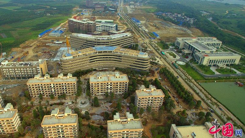 Hainan : un lieu de passage crucial de la Route de la Soie maritime