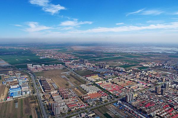 Un villageois devient millionnaire potentiel dans la Zone nouvelle de Xiongan