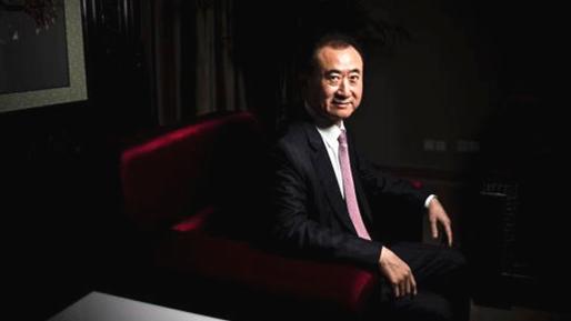 Classement des milliardaires Forbes : Wang Jianlin reste la personne la plus riche d'Asie