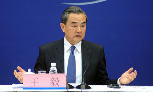 Xi Jinping assistera à la cérémonie d'ouverture du forum de 'la Ceinture et la Route' en mai