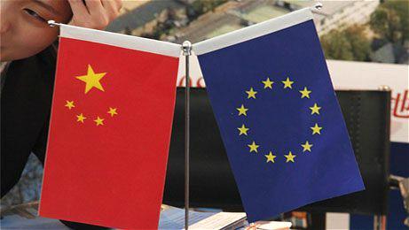 La Chine et l'Union européenne s'engagent à stimuler la coopération
