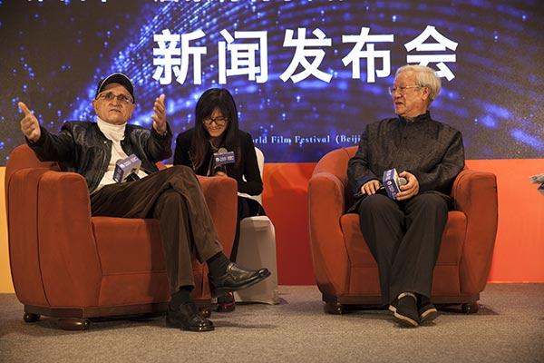Le Festival de Montréal offre plus d'espace au cinéma chinois