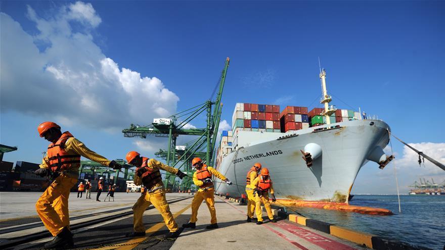 La Chine et l'ASEAN vont renforcer leur coopération maritime
