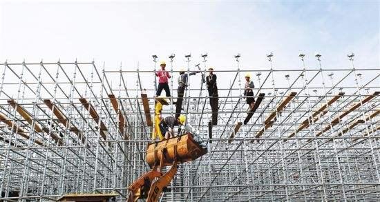 Le long de l'initiative « Une ceinture et une route », les ouvriers chinois œuvrent pour un monde meilleur