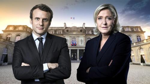 Les présidentielles bouleversent l'ordre politique français