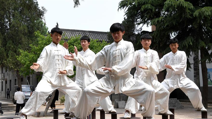 Henan : découvrez l'esprit de tai-chi à Chenjiagou