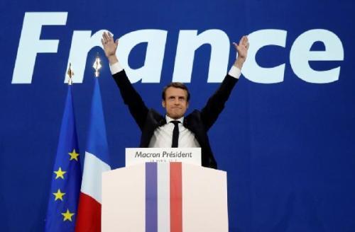 Comprendre les trois grandes tendances de l'élection présidentielle française