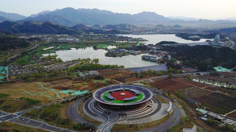 Huairou se prépare à accueillir les dirigeants mondiaux