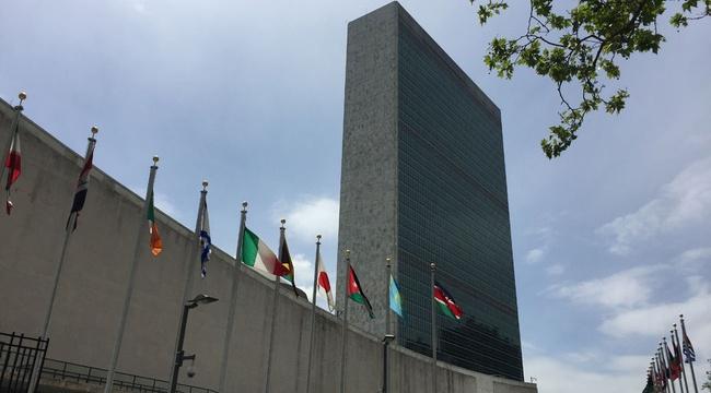 Antonio Guterres : Les Nouvelles Routes de la soie apportent la nouvelle vision de la Chine pour le développement mondial