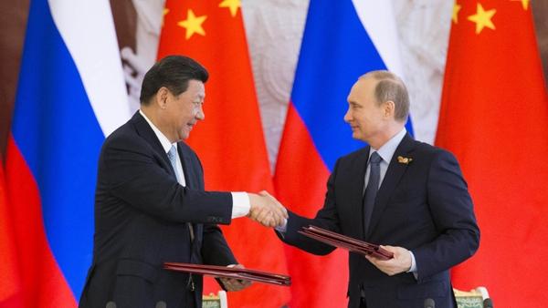 Poutine jouera un rôle actif dans le Forum des nouvelles Routes de la soie