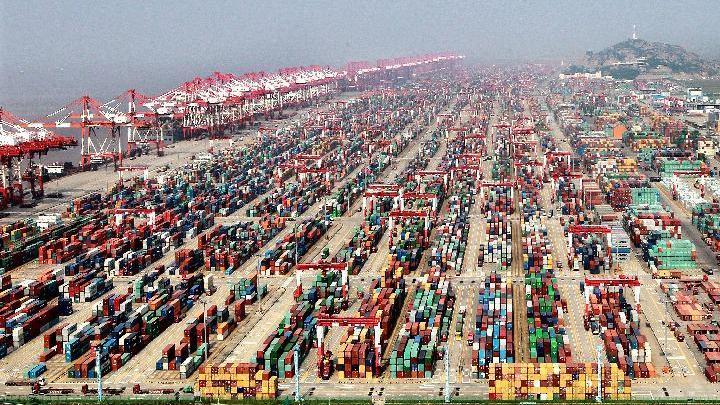 Nouvelles zones de libre-échange sur les nouvelles Routes de la soie