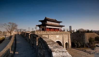 Nanjing candidate au titre de « ville de littérature » de l'UNESCO
