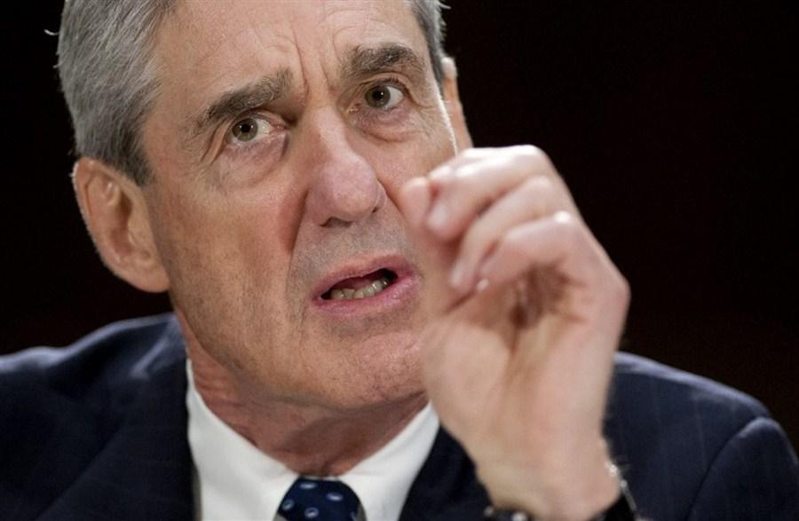 L'ancien chef du FBI Robert Mueller dirigera l'enquête sur les liens entre Trump et la Russie