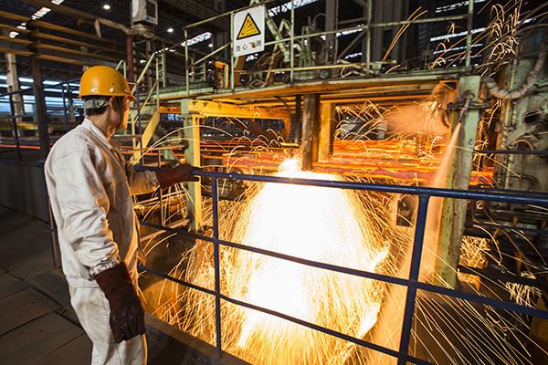 Moody's confiant sur les perspectives de la Chine