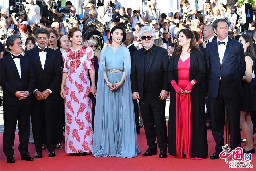 Galerie Le Tapis Rouge D Roul Au Festival De Cannes 2017