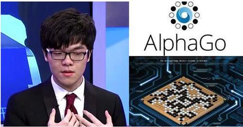 Pessimisme autour du champion chinois Ke Jie avant le prochain match contre AlphaGo