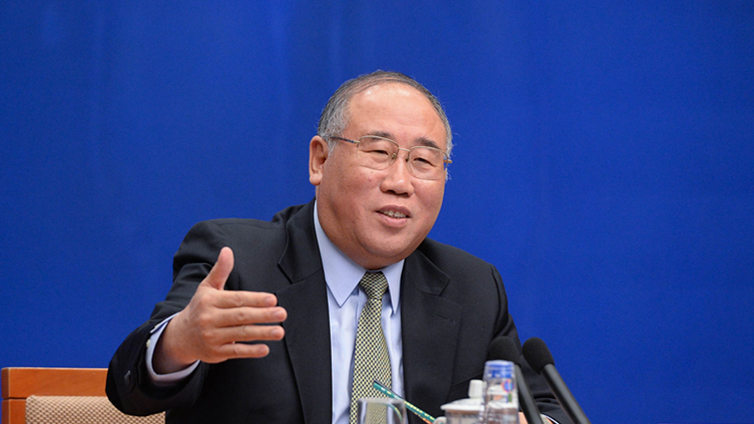 Xie Zhenhua : la Chine prépare un « Plan chinois » pour la mise en œuvre de l'« Accord de Paris »
