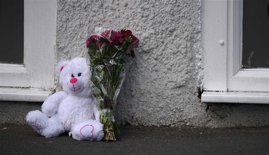 Police anglaise : 22 morts et 59 blessés dans l'attentat suicide à Manchester