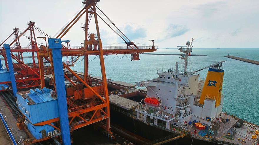 Hainan : plusieurs mesures afin de créer un environnement de navigation sûr pour la Route de la Soie maritime
