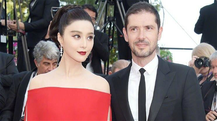 Le film sino-français interprété par Fan Bingbing et Melvil Poupaud projeté à Cannes