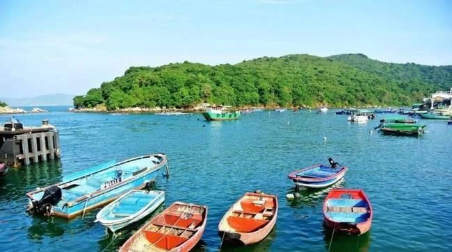 Chine : cinq destinations calmes pour fuir les bruits de la ville