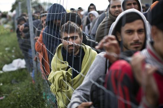 La frontière sud de l'Autriche sera fermée en cas de nouvel afflux de réfugiés, selon un responsable