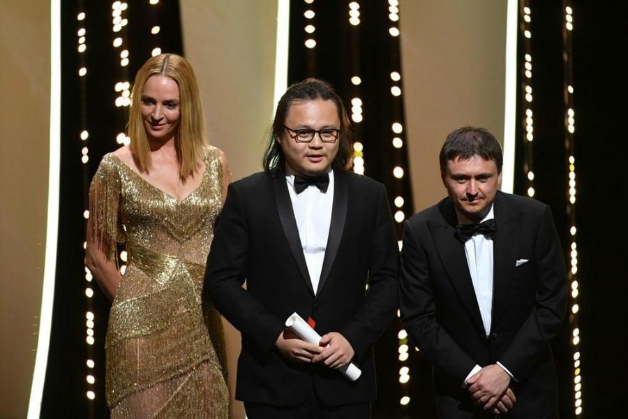 Un réalisateur chinois remporte pour la première fois le prix du meilleur court métrage à Cannes