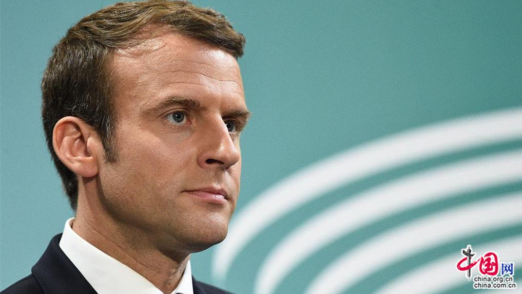 Les débuts du président Macron sur la scène internationale annoncent un style assuré et pragmatique