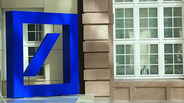 La Deutsche Bank prévoit 3 milliards de dollars de prêts pour les Nouvelles Routes de la soie