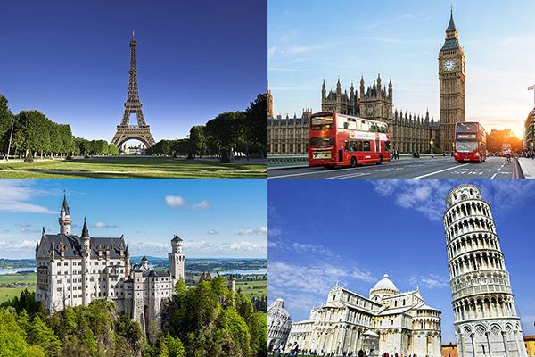 Les préparations sont en cours pour l'Année du tourisme Chine-UE 2018