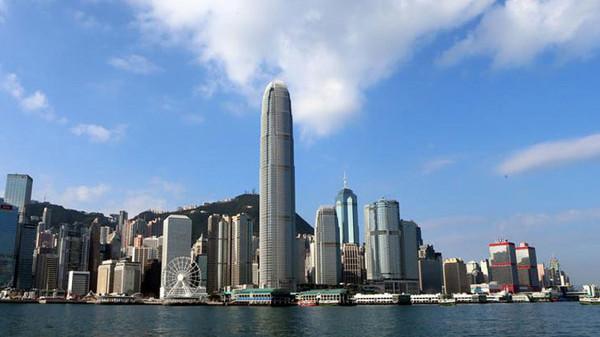 Hong Kong désignée économie la plus compétitive du monde 2017