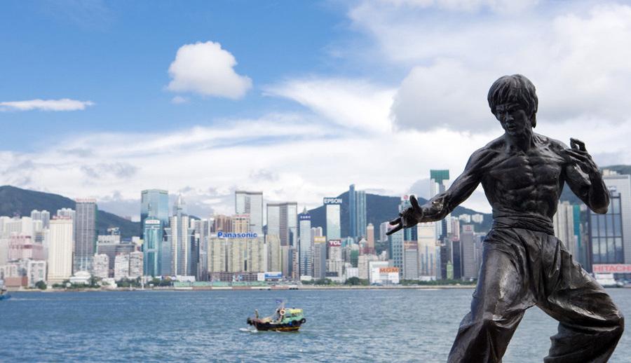 Top 10 des villes les plus influentes du monde