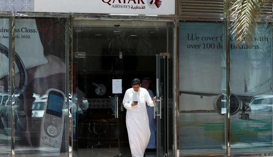 Les puissances arabes coupent les ponts avec le Qatar