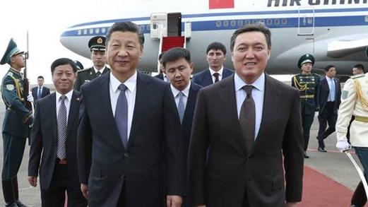 La visite de Xi Jinping au Kazakhstan apportera de nouveaux résultats pour l'initiative de « La Ceinture et la Route »