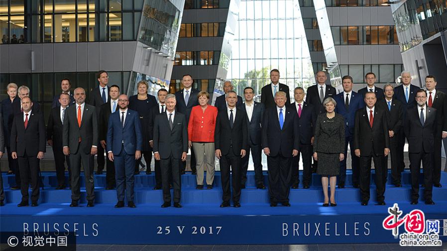 L'impact géopolitique de l'éloignement entre les États-Unis et l'Europe