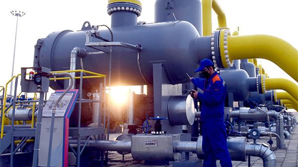 Des liens énergétiques renforcés en Asie centrale