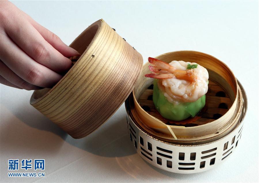Hong Kong, capitale de la gastronomie de l'Asie