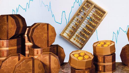 La Chine ne devrait probablement pas connaître de crise de liquidité de mi-année