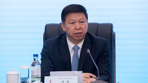 La Chine appelle les partis des BRICS à travailler ensemble